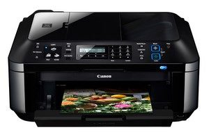 Download Drivers: Canon PIXMA MX410 Scanner
