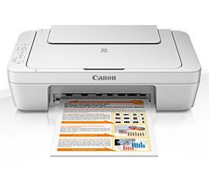 Canon Printer PIXMA MG2550