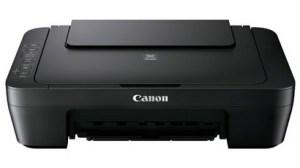 Canon PIXMA MG2900 Series