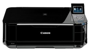 Canon PIXMA MG5200 Series