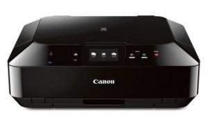 Canon PIXMA MG7100 Series