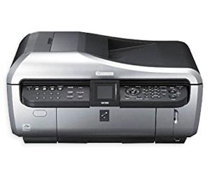 Canon PIXMA MX7600 Scanner