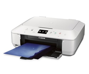 Canon PIXMA MG6620 Scanner