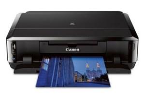 Canon PIXMA iP7200 Series