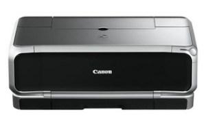 Canon PIXMA iP8500 Series