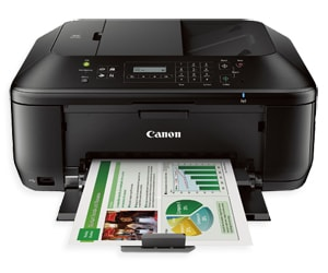 Canon Printer PIXMA MX531