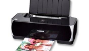 Canon pixma ip2500 printer driver | free download.