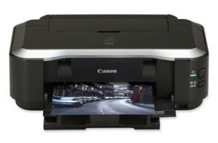 Canon PIXMA iP4600 Printer driver download