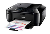 Canon PIXMA MX514 Series