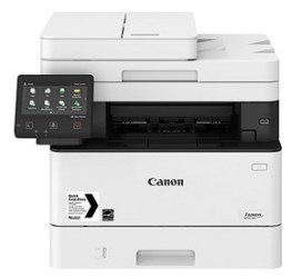Canon i-SENSYS MF421dw Printer