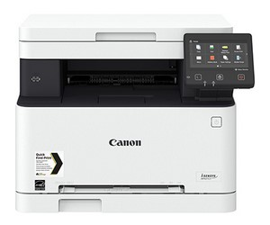 Canon i-SENSYS MF631Cn Printer