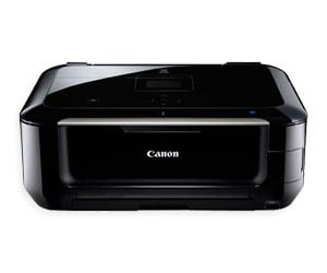 Canon PIXMA MG6220 Scanner
