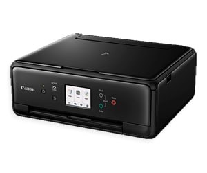 Canon PIXMA TS6140 Series