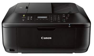 Canon Pixma MX452 Driver