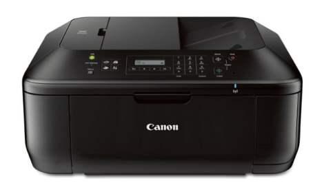 Canon Pixma MX472 Driver