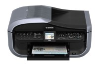 Canon Pixma MX850 Driver