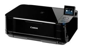 Canon Setup Pixma MG5220