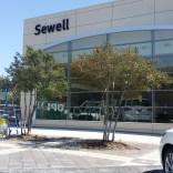 Sewell Infiniti - Dallas, TX