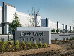 Park West Crossing - Coppell, TX