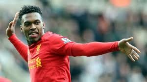 Cant stand this dance when he scores, Imagine it if he wins the league.