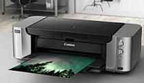 Canon PIXMA PRO-100 Driver Mac
