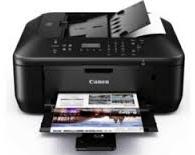 Canon PIXMA MX392 Driver Mac