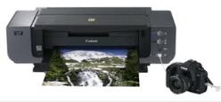 Canon PIXMA Pro9500 Mark II Driver Mac