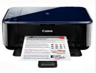 Canon PIXMA E500 Driver Mac