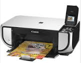 Canon PIXMA MP520 Driver Mac