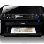 Canon PIXMA MX410 Printer Driver Mac Os X