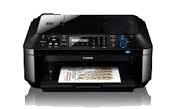 Canon PIXMA MX410 Printer Driver Mac Os X