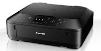 Canon Pixma MG5650 Printer Driver Mac Os X