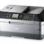 Canon Pixma MX870 Printer Driver Mac Os X