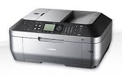 Canon Pixma MX870 Printer Driver Mac Os X