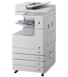 Canon imageRUNNER 2530 Driver Mac