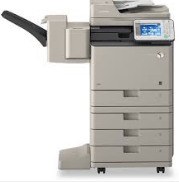 Color imageRUNNER ADVANCE C350iF Drivers Mac