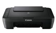 Canon PIXMA MG2929 Drivers Mac Windows Linux