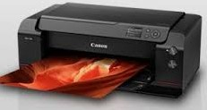 Canon imagePROGRAF PRO-500 Drivers Mac