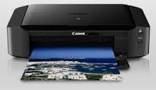 Canon PIXMA iP8770 Drivers Mac Linux Windows
