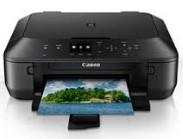 Canon Pixma MG5550 Driver Mac Windows Linux