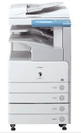 Canon iR2870 Drivers for Mac Os X