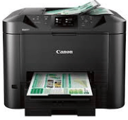 Canon MAXIFY MB5420 Driver Mac Os X