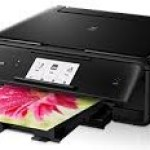 Canon PIXMA TS8050 Driver Download for Mac