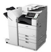 Canon imageRUNNER ADVANCE C5550i Drivers for Mac