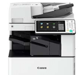 Canon imageRUNNER ADVANCE C3525i III Drivers