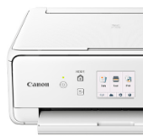 IJ Start Canon Pixma TS6100 Set Up Driver