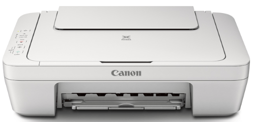 Canon PIXMA MG2570 Setup