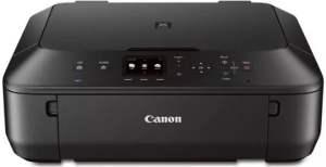 Canon PIXMA MG5580