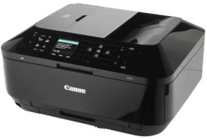 Canon PIXMA MX925 Setup