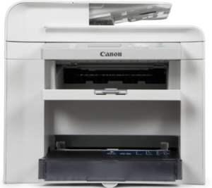 Canon PIXMA D550